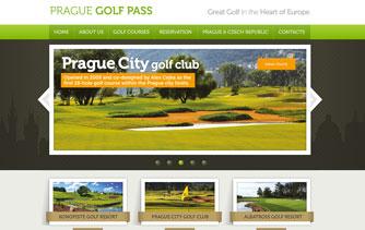 PragueGolfPass